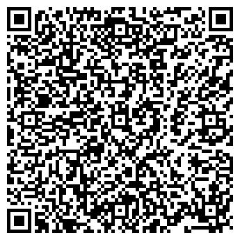 QR-код с контактной информацией организации Астана-Мегаполис, ТОО