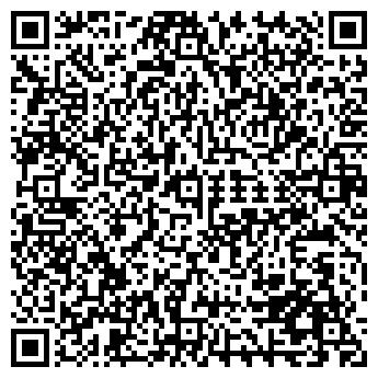 QR-код с контактной информацией организации Джумабаева, ИП