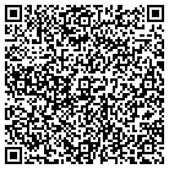 QR-код с контактной информацией организации Кавашев, ИП