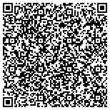 QR-код с контактной информацией организации Glass (Гласс) компания, ТОО