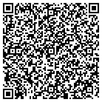 QR-код с контактной информацией организации ФИНПРОМАТОМ