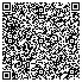 QR-код с контактной информацией организации Лаврик, ЧП