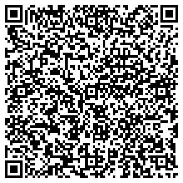 QR-код с контактной информацией организации Сапарбеков, ИП