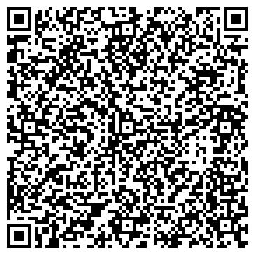 QR-код с контактной информацией организации IVIS (ИВИС), ТОО