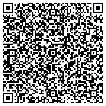 QR-код с контактной информацией организации Енсапова, ИП