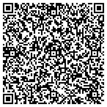 QR-код с контактной информацией организации ГАЗОНОКОСИЛЬЩИК