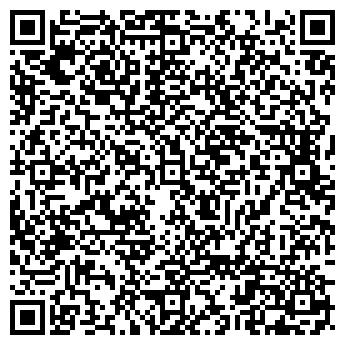 QR-код с контактной информацией организации Декор Плюс, ИП