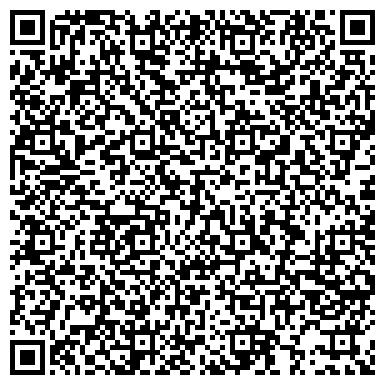 QR-код с контактной информацией организации ЦЕНТР ВЫСТАВОЧНО-ТОРГОВОГО ОБОРУДОВАНИЯ