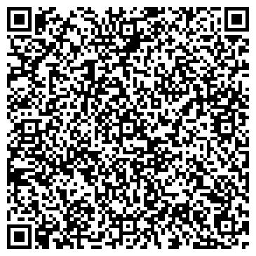 QR-код с контактной информацией организации АтырауПластМонтаж, ТОО