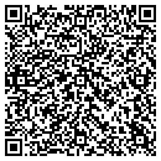 QR-код с контактной информацией организации Шаймерденов, ИП
