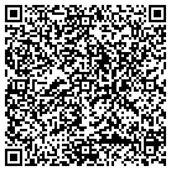 QR-код с контактной информацией организации Егоза-кз, ИП