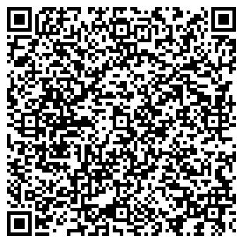 QR-код с контактной информацией организации Абылай Нур, ТОО
