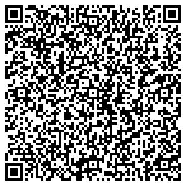QR-код с контактной информацией организации Восток + (Восток Плюс), ИП