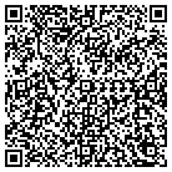 QR-код с контактной информацией организации Экотон+, АО