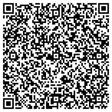 QR-код с контактной информацией организации ГУСЕВ, ИП