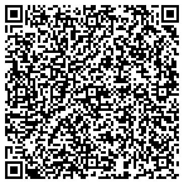 QR-код с контактной информацией организации Deviz (Девиз), ТОО