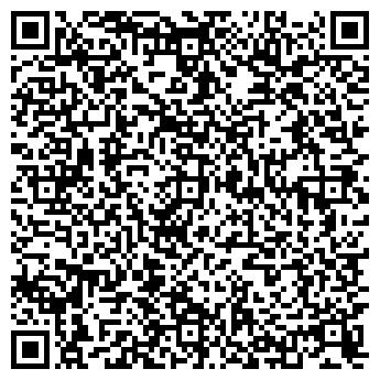 QR-код с контактной информацией организации Jaluzi for you, ИП