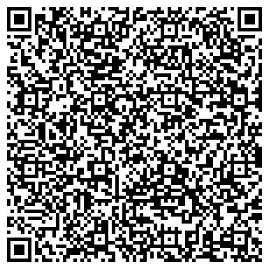 QR-код с контактной информацией организации ГидроТеплоИзол, ТОО
