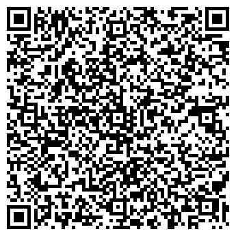 QR-код с контактной информацией организации Nice (Найс), ТОО