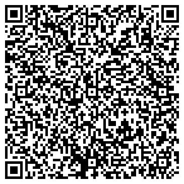 QR-код с контактной информацией организации Милена, ИП