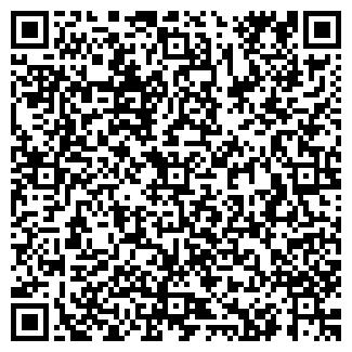 QR-код с контактной информацией организации ТОО «DUSEM»