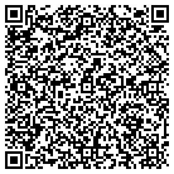 QR-код с контактной информацией организации Novattro