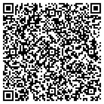 """QR-код с контактной информацией организации """"Фараон БуД"""" ТМ"""