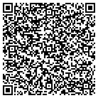 QR-код с контактной информацией организации ЧП никаноров