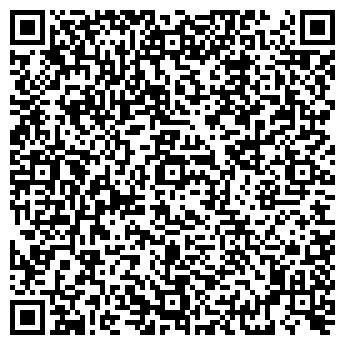 QR-код с контактной информацией организации ИП Ишан Пласт