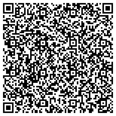 QR-код с контактной информацией организации Компания Алматы ИнтерПрофиль