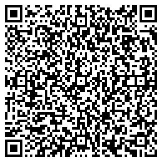 QR-код с контактной информацией организации 100 ПУДОВ