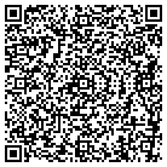 QR-код с контактной информацией организации Elas Group Inc.