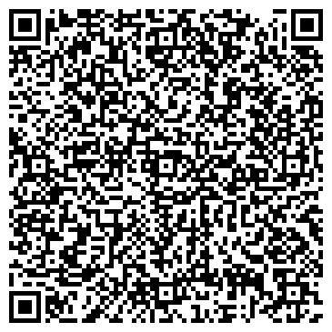 QR-код с контактной информацией организации Индивидуальный предприниматель Лобкис Н.Г.