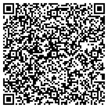 QR-код с контактной информацией организации ФЛП Собченко