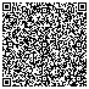 """QR-код с контактной информацией организации """"NTC"""" New Tranding Company (Алматинский филиал,)"""
