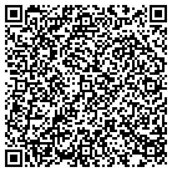 QR-код с контактной информацией организации ЧП Тарасов