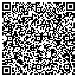 QR-код с контактной информацией организации Камыш, ЧП