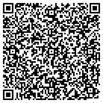 """QR-код с контактной информацией организации ООО """"Ваши Двери"""""""