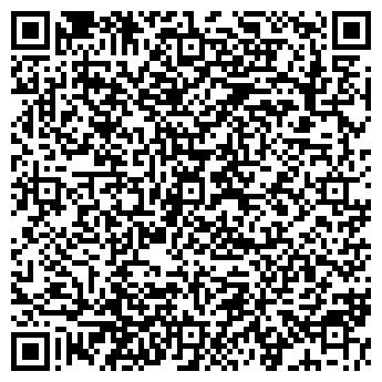 QR-код с контактной информацией организации ООО «Евролюкс 68»