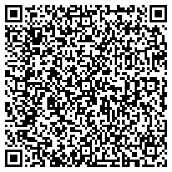 QR-код с контактной информацией организации ТЕПЛОПЛАСТ