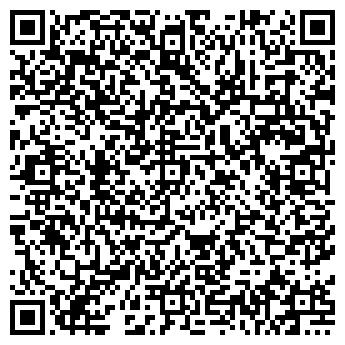 QR-код с контактной информацией организации ООО Радонiт
