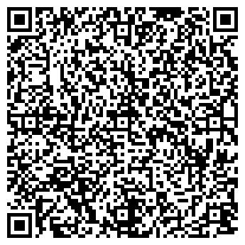 QR-код с контактной информацией организации Акбулак-БЕТОН, ТОО