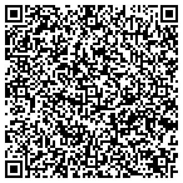 QR-код с контактной информацией организации И-ван трейд, ООО