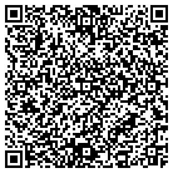 QR-код с контактной информацией организации Эффет, ООО