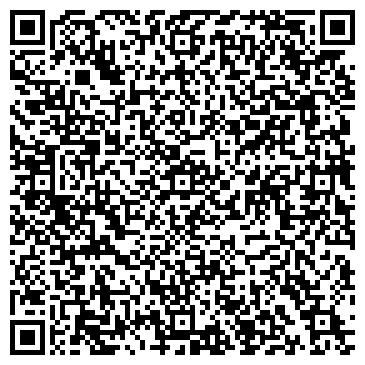QR-код с контактной информацией организации ЛесБелТранс, ЧПТУП