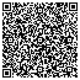 QR-код с контактной информацией организации LLC ГИМАТ