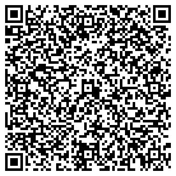 QR-код с контактной информацией организации ЧОУ КЕНТИНАР