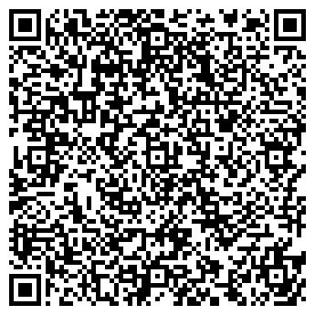QR-код с контактной информацией организации ООО МП БУД
