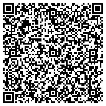 QR-код с контактной информацией организации ООО КолоритМонтаж