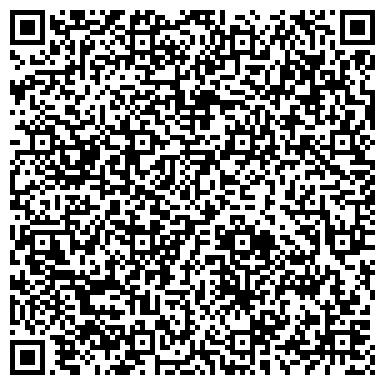 QR-код с контактной информацией организации ЦЕНТР ЗАНЯТОСТИ НАСЕЛЕНИЯ ИСТРИНСКОГО МУНИЦИПАЛЬНОГО РАЙОНА